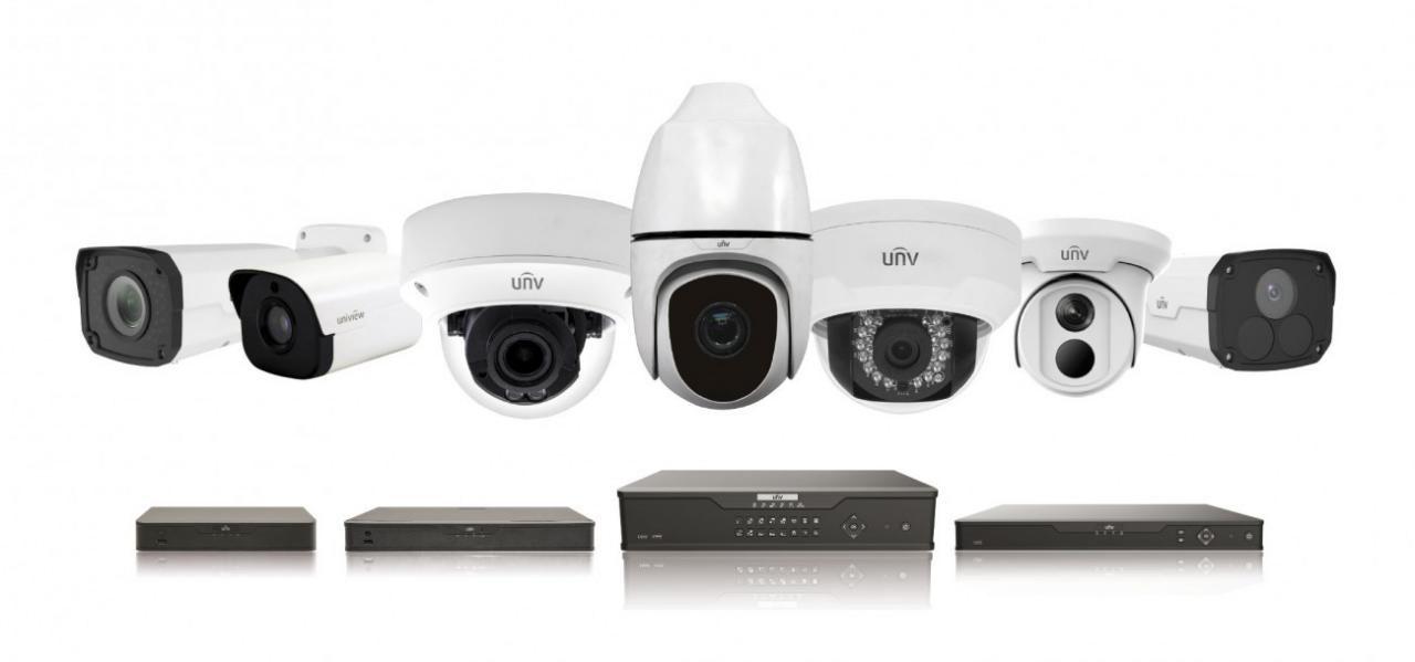 Camera UNV