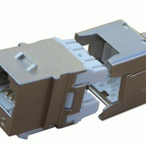 DINTEK Module Jack Cat.6 chống nhiễu (P/N: 1305-04006)