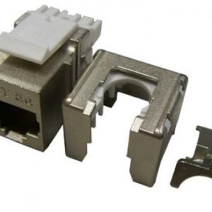 DINTEK Module Jack Cat.5e chống nhiễu (P/N: 1305-03024)