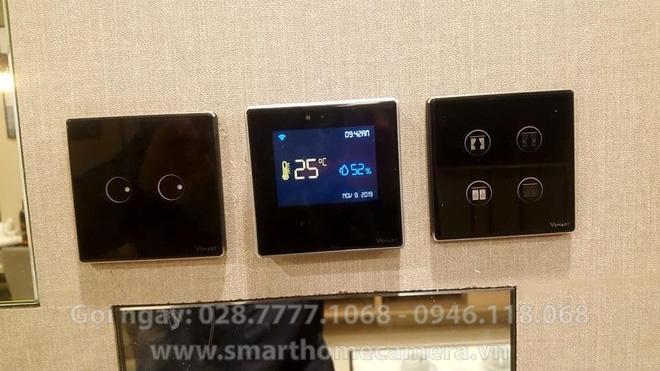 Vsmart lấn sân lĩnh vực Smart Home, nhiều mẫu thiết bị lộ diện