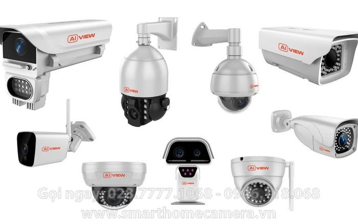 """Camera AI View của BKAV """"made in Việt Nam"""" xuất khẩu thị trường Mỹ"""