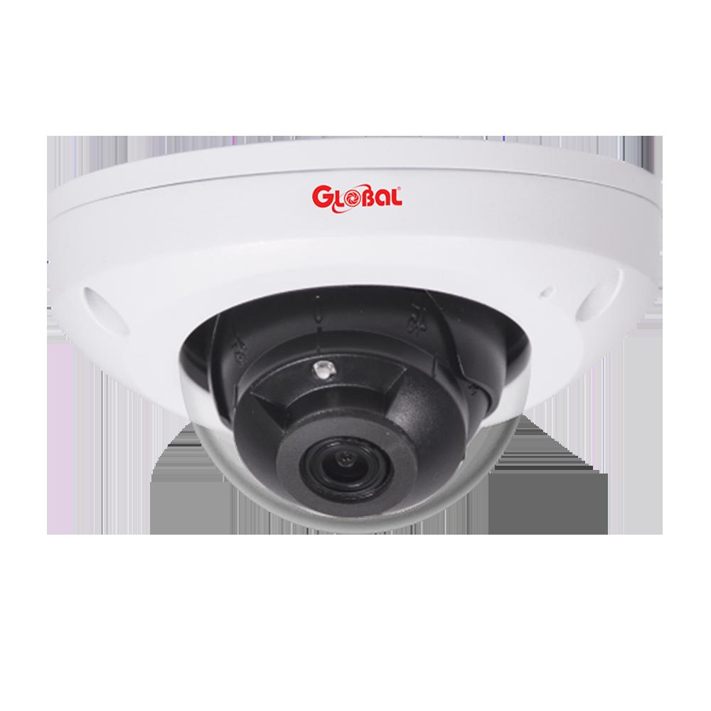 Camera Global IP Dome 4.0Mpx Ultra265 - TAG-I44L2-FPA28