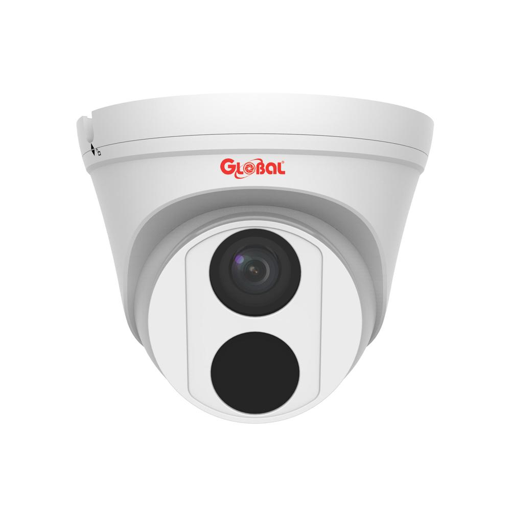 Camera Global IP Dome 3.0Mp Ultra265 - TAG-I43L3-FPA28 (có Mic)