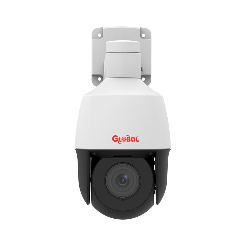 Camera Global IP PTZ Mini Outdoor 2.0Mp Ultra265 - TAG-I72L5-Z27-X4 (Zoom 4X)
