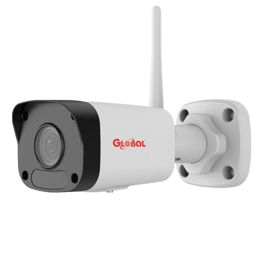 Camera IP WIFI Global 2.0Mpx Ultra265- TAG-I32L3-FP40-W