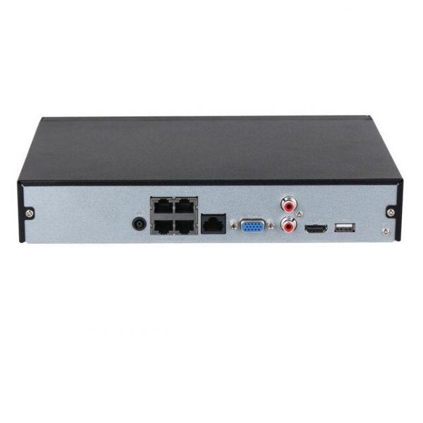 Đầu ghi IMOU N18P 8 kênh IP POE