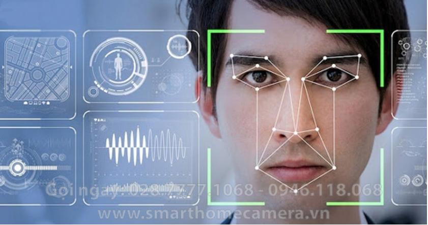 Hanet Ai Camera - Camera trí tuệ nhân tạo tương lai