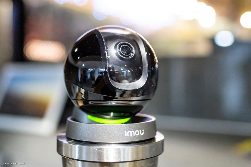 Camera IMOU | Ranger Pro | IP Wifi A26HP - 2.0M 1080P FullHD